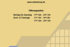 Info & Öffnungszeiten